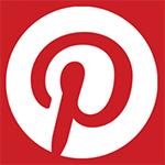 Pinterest Logo 150x150