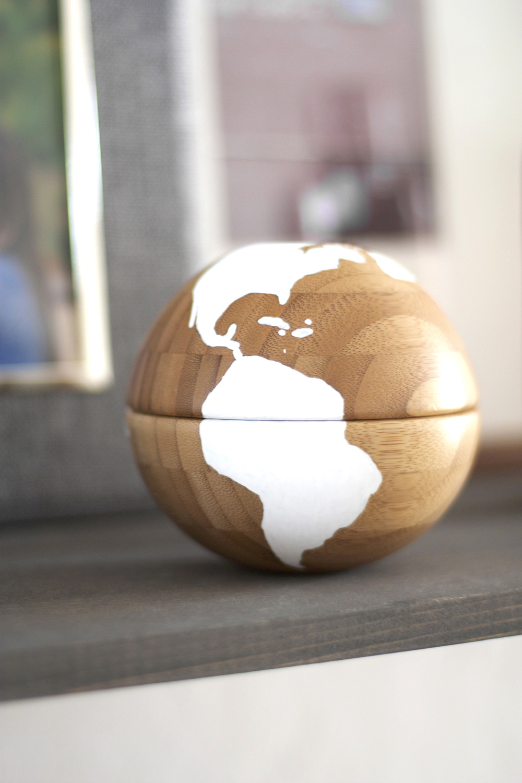 Make A Globe