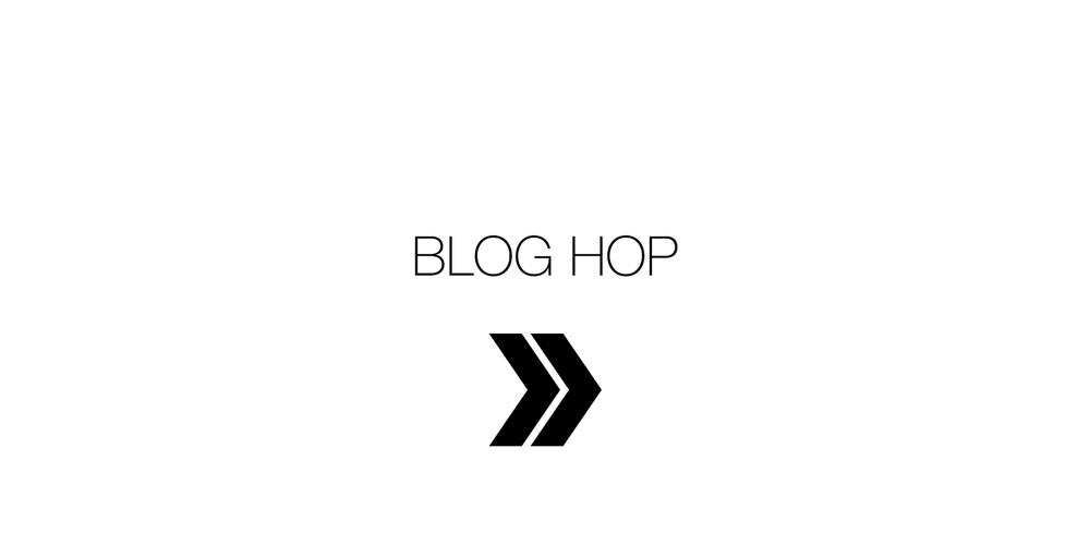 blog hop Kristi Murphy blog