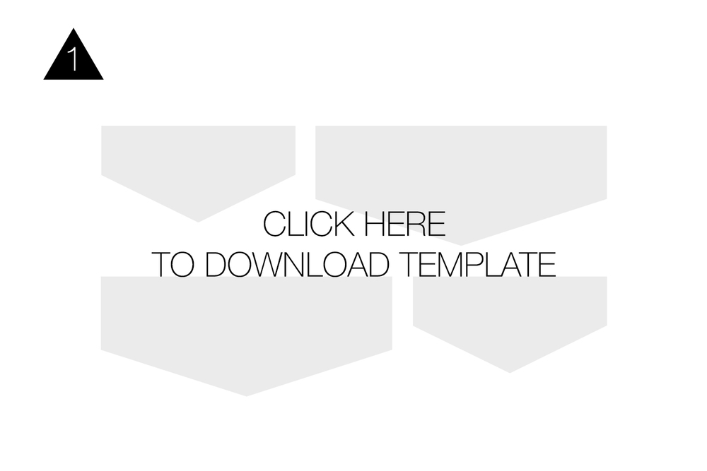 download template