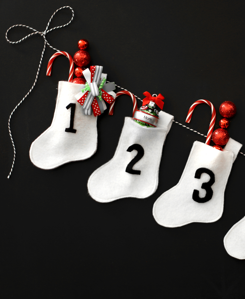 Countdown To Christmas With This Advent Calendar + A Giveaway! — DIY ...