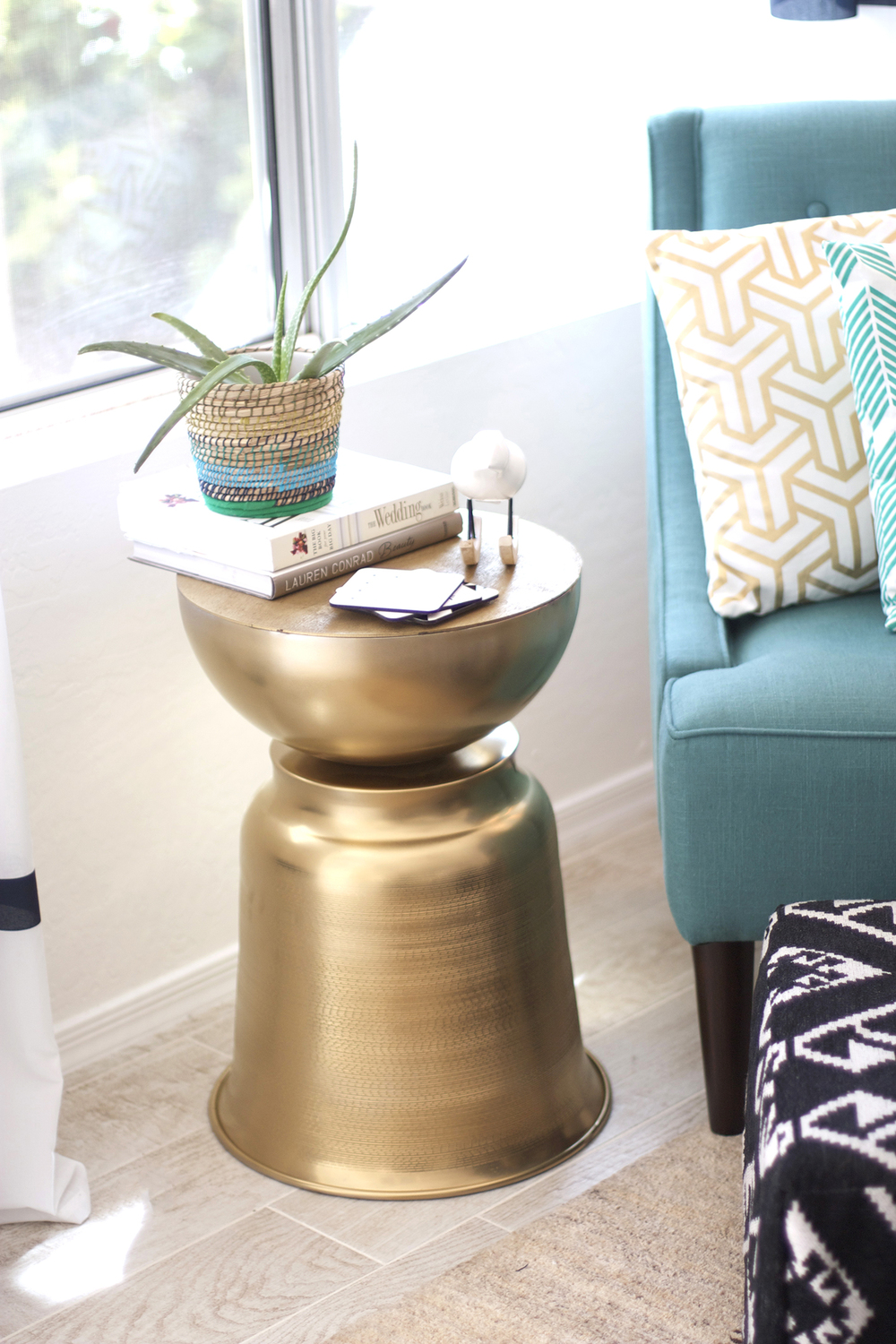 Creative Diy Bedside Table Diy Bedside Table