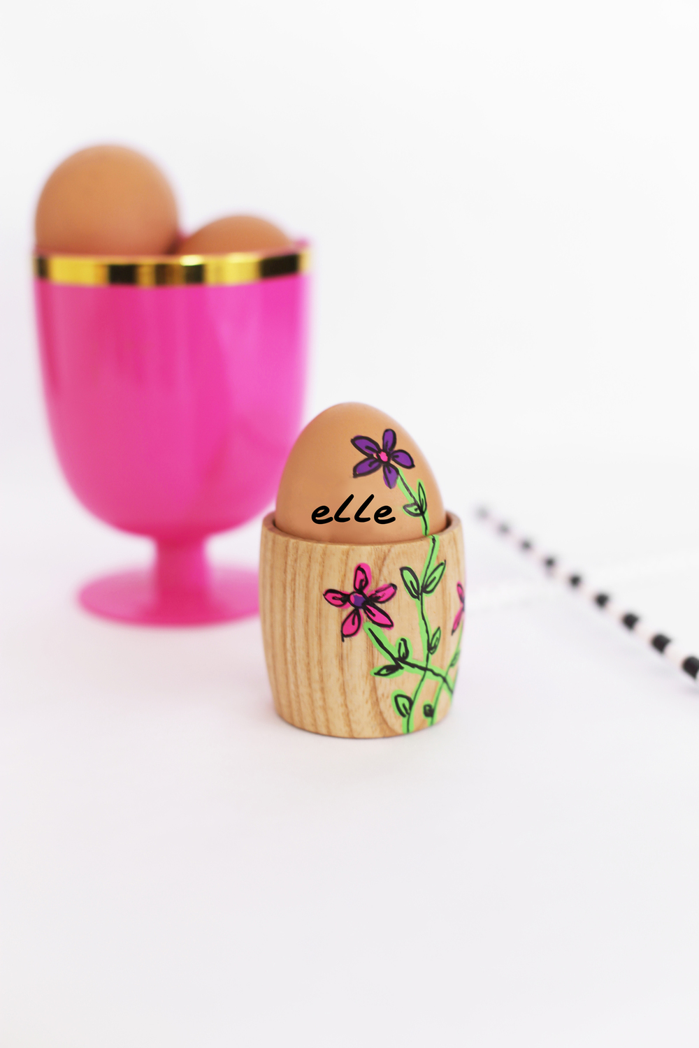 Easter place card ideas
