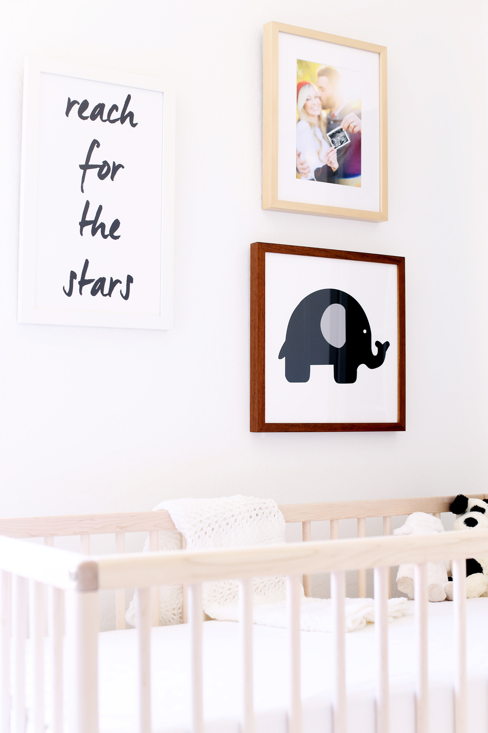 nursery progress wall art download my free prints kristi