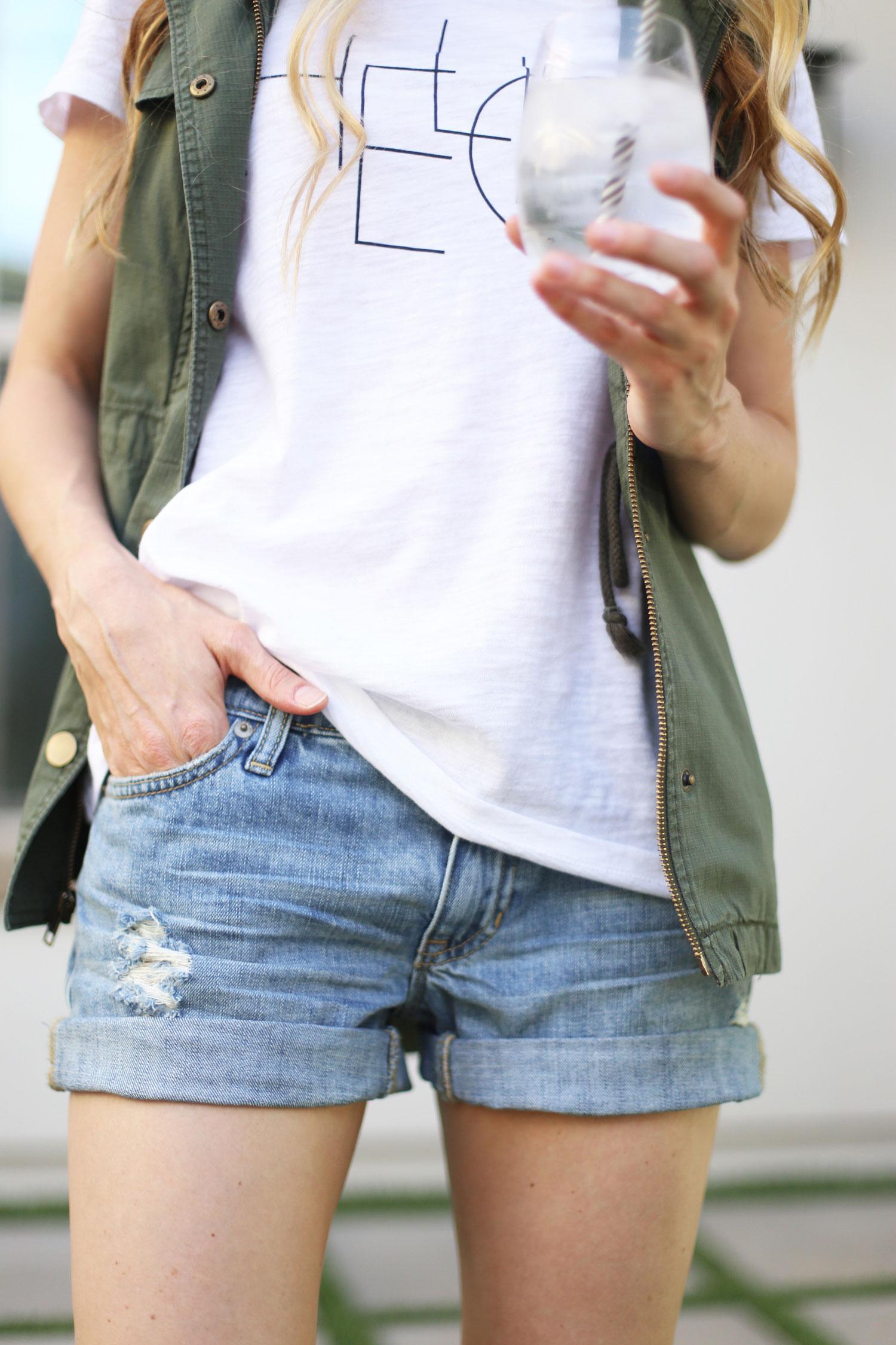 e3d31115f48 Boyfriend Shorts That Will Make You Actually Like Shorts
