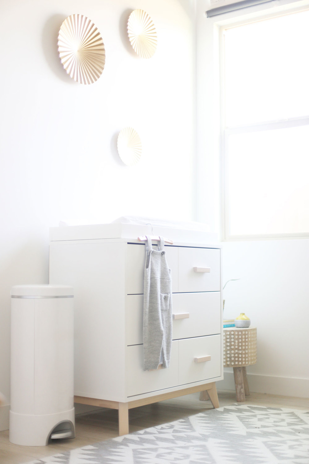 changing table decorating ideas