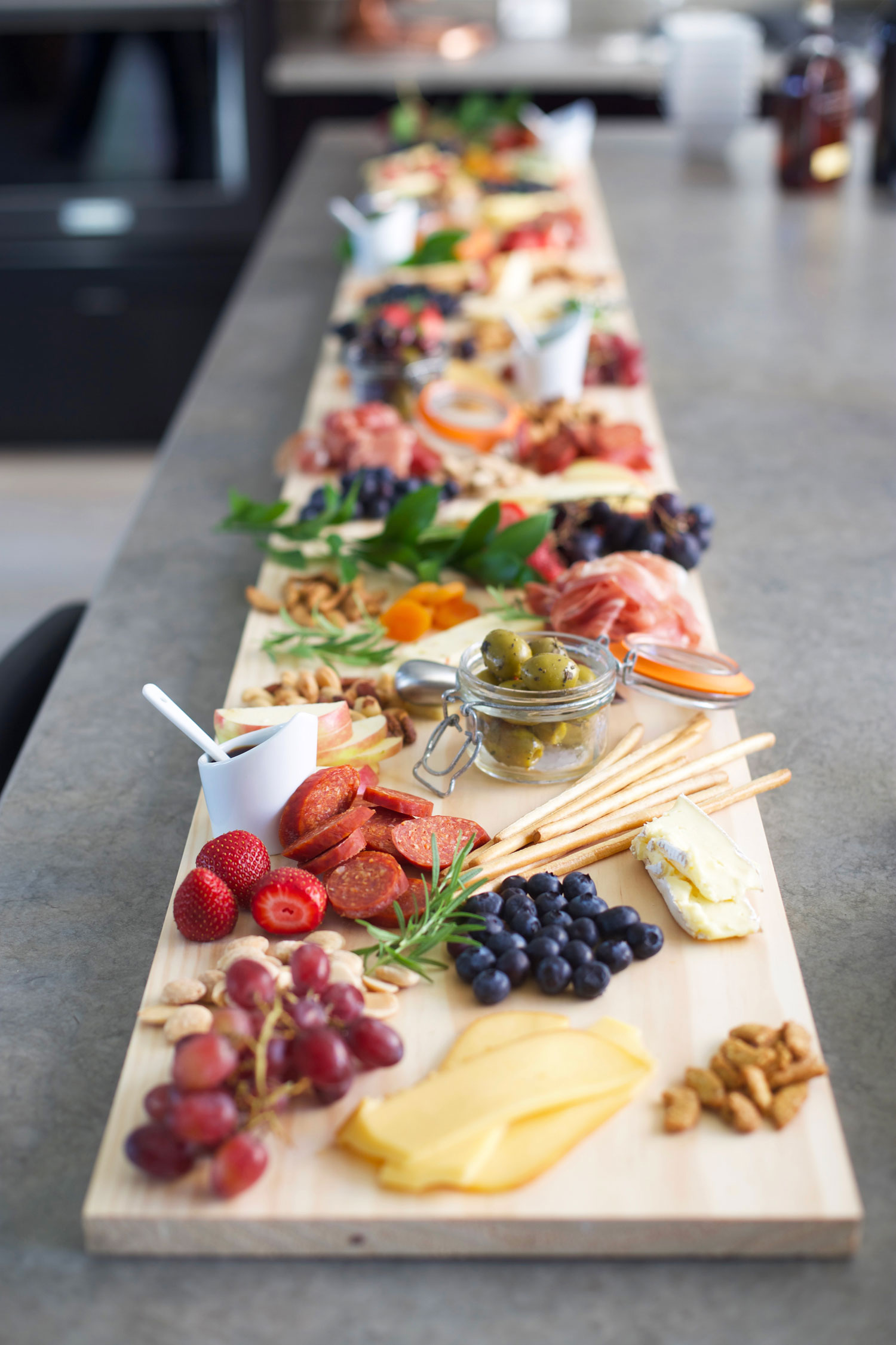 How To Put Together An Epic 8 Antipasto Board Kristi Murphy Diy Blog