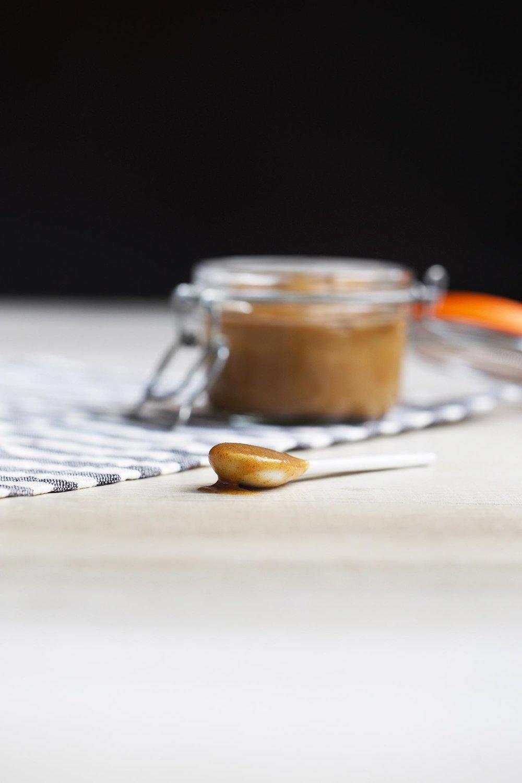 spoonful date caramel