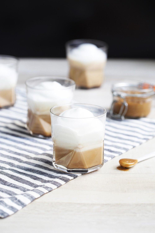 healthy latte