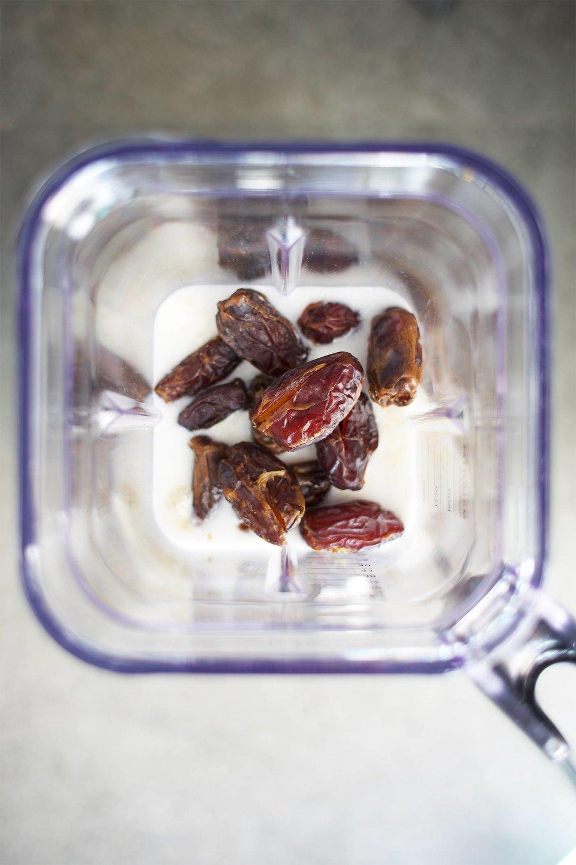 date caramel ingredients
