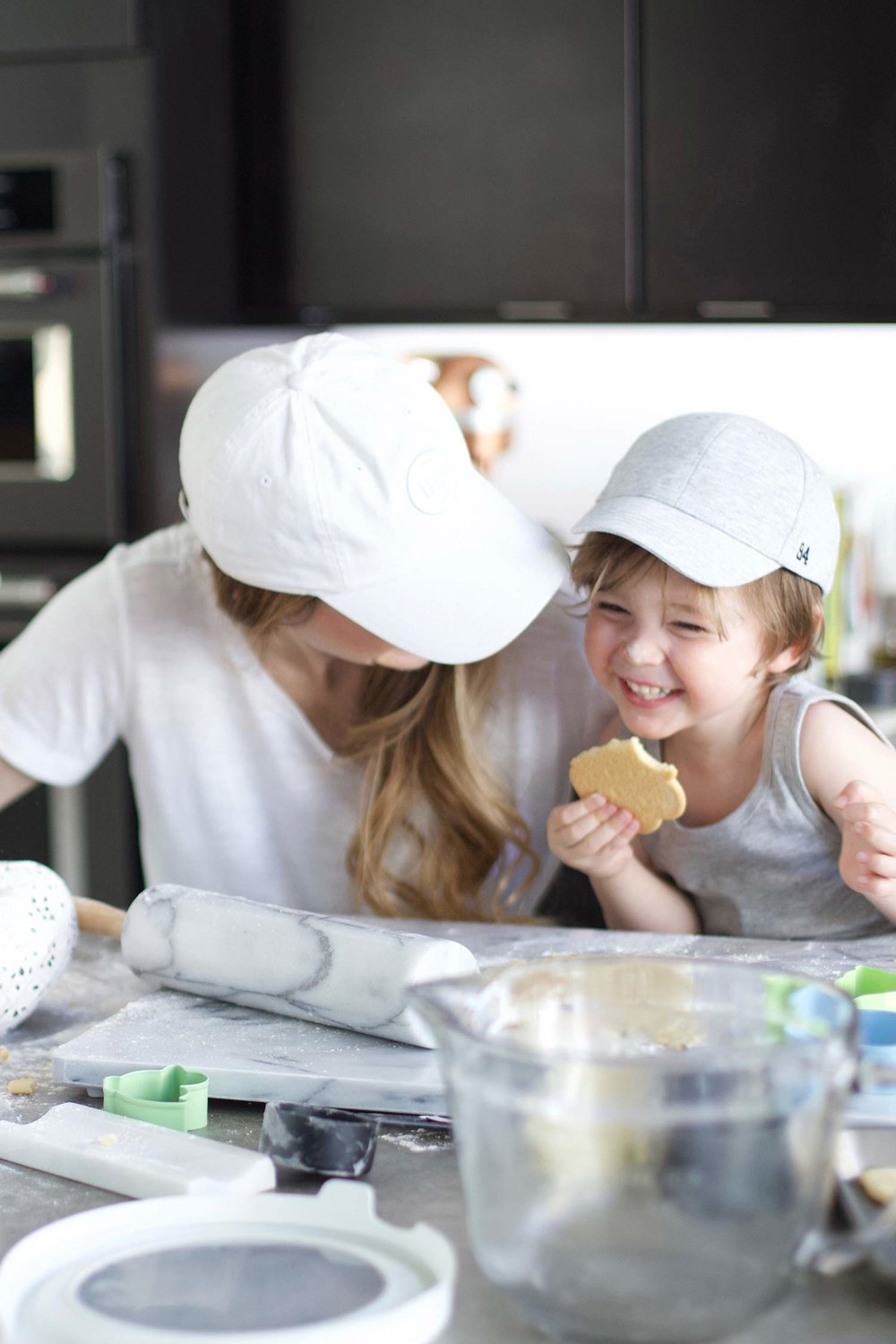 spring bake baking ideas for kids