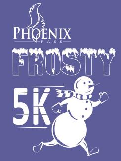 RaceThread.com Phoenix Pass Frosty 5K