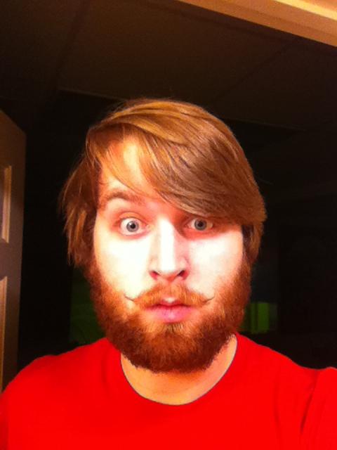 Bearded Devil