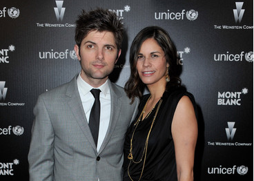 Adam Scott & Producer Naomi Scott Sell Family Business To ...