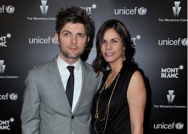 Adam Scott & Producer Naomi Scott Sell Family Business To ...