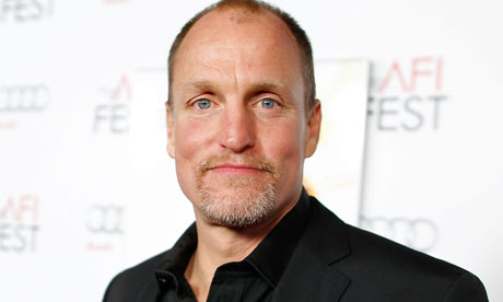 Woody Harrelson earned a  million dollar salary, leaving the net worth at 75 million in 2017
