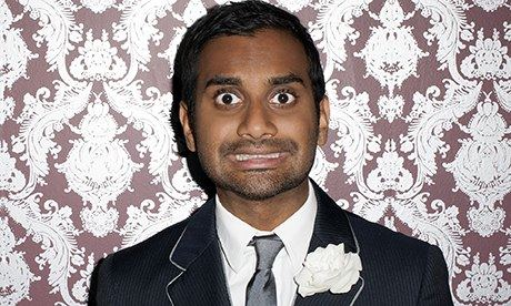 Aziz Ansari Aziz Ansari and Netflix will