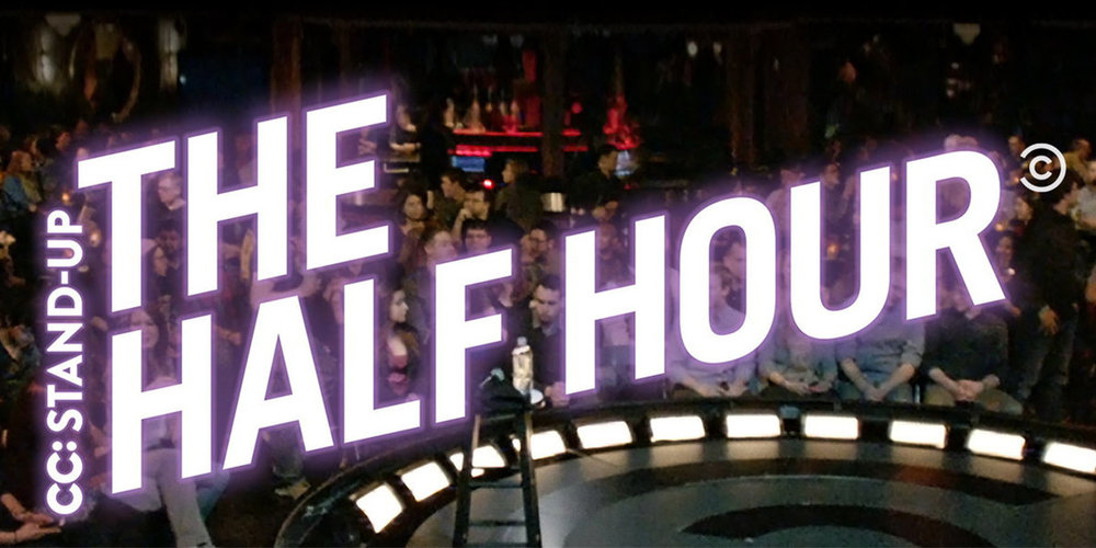 THe Hallf Hour.jpg