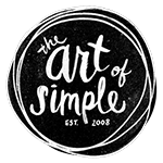 The Art of Simple Podcast