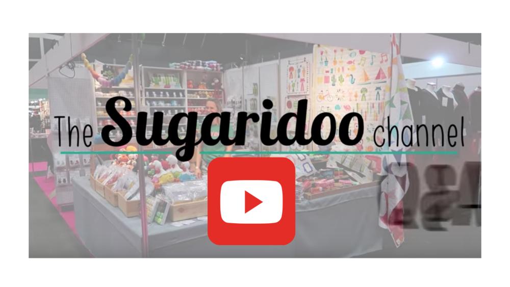 Sugaridoo YouTube Channel