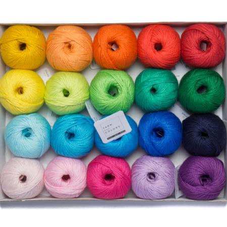 Sugaridoo Website Shop - Yarn
