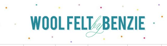 Online Felt and pattern shop