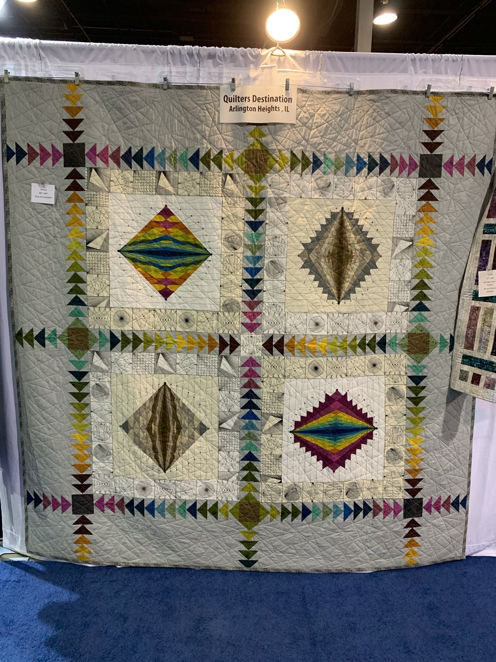 Quilter's Destination Quilt Shop