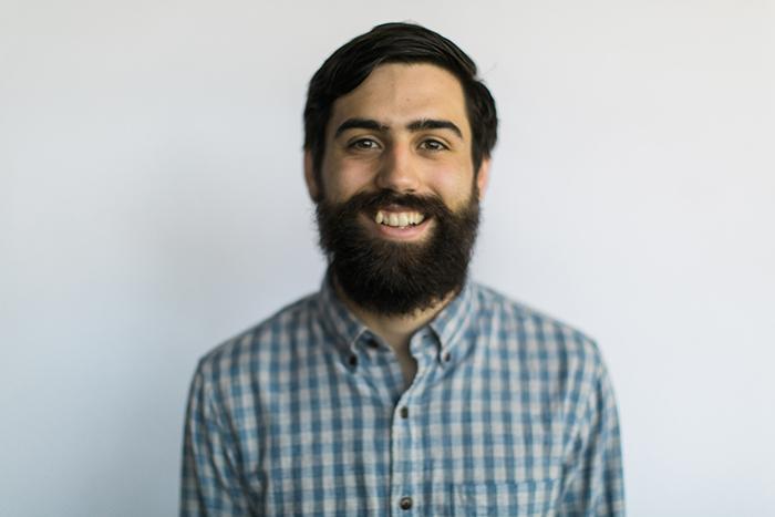 Sam Rogers - St. Elmo Students Director