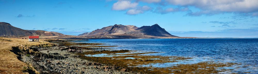 Grundarfjörður Red Roof