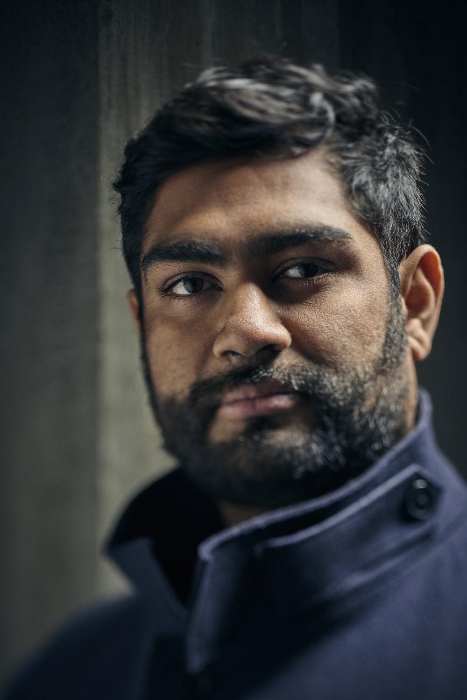 Devan Patel