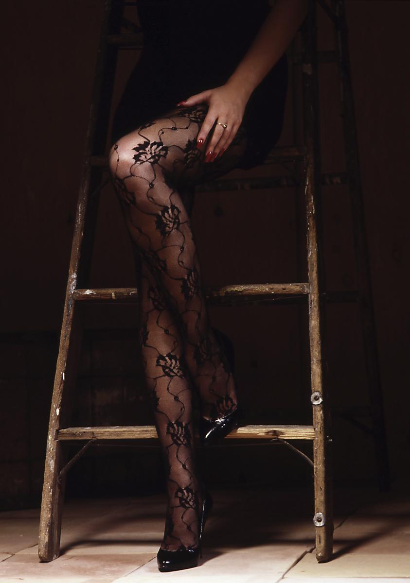 Lace Web