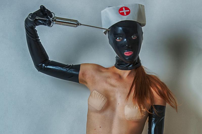 I Self Medicate