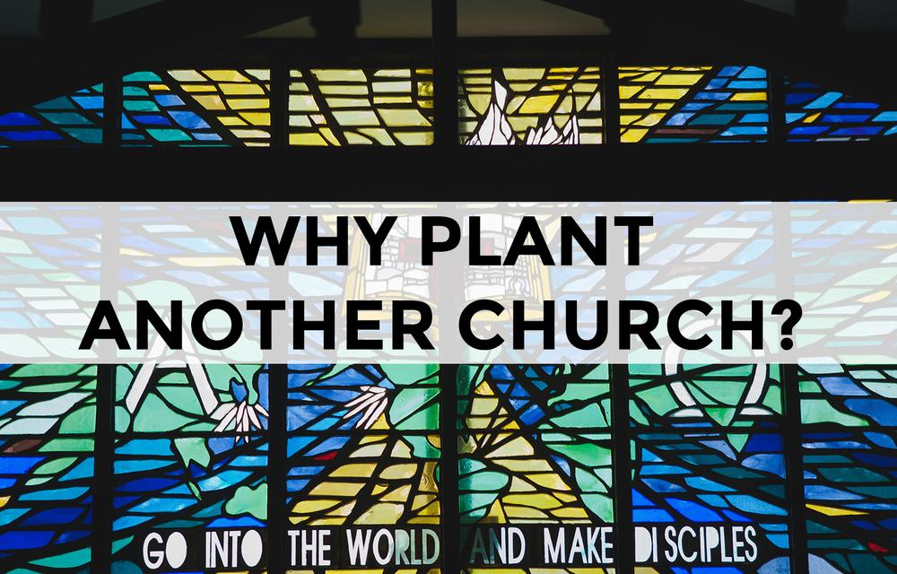 Post by Pastor Rob Mayer - Lead Pastor of Gospel Life Church