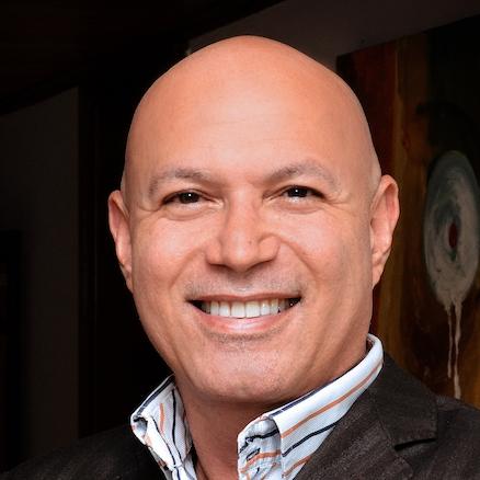 Julio G. Martinez-Clark, MBA