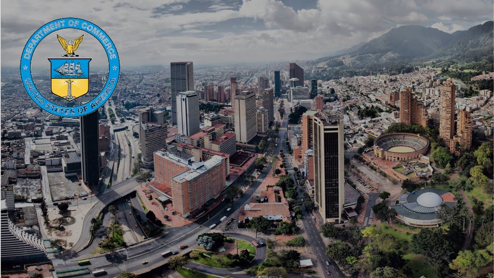 U.S. Department of Commerce - It is strongly recommended that U.S. companies process the registration under their name and not under the local distributor nameU.S. companies should take care in selecting their Colombian partners and to thoroughly vet theM by conducting a background check
