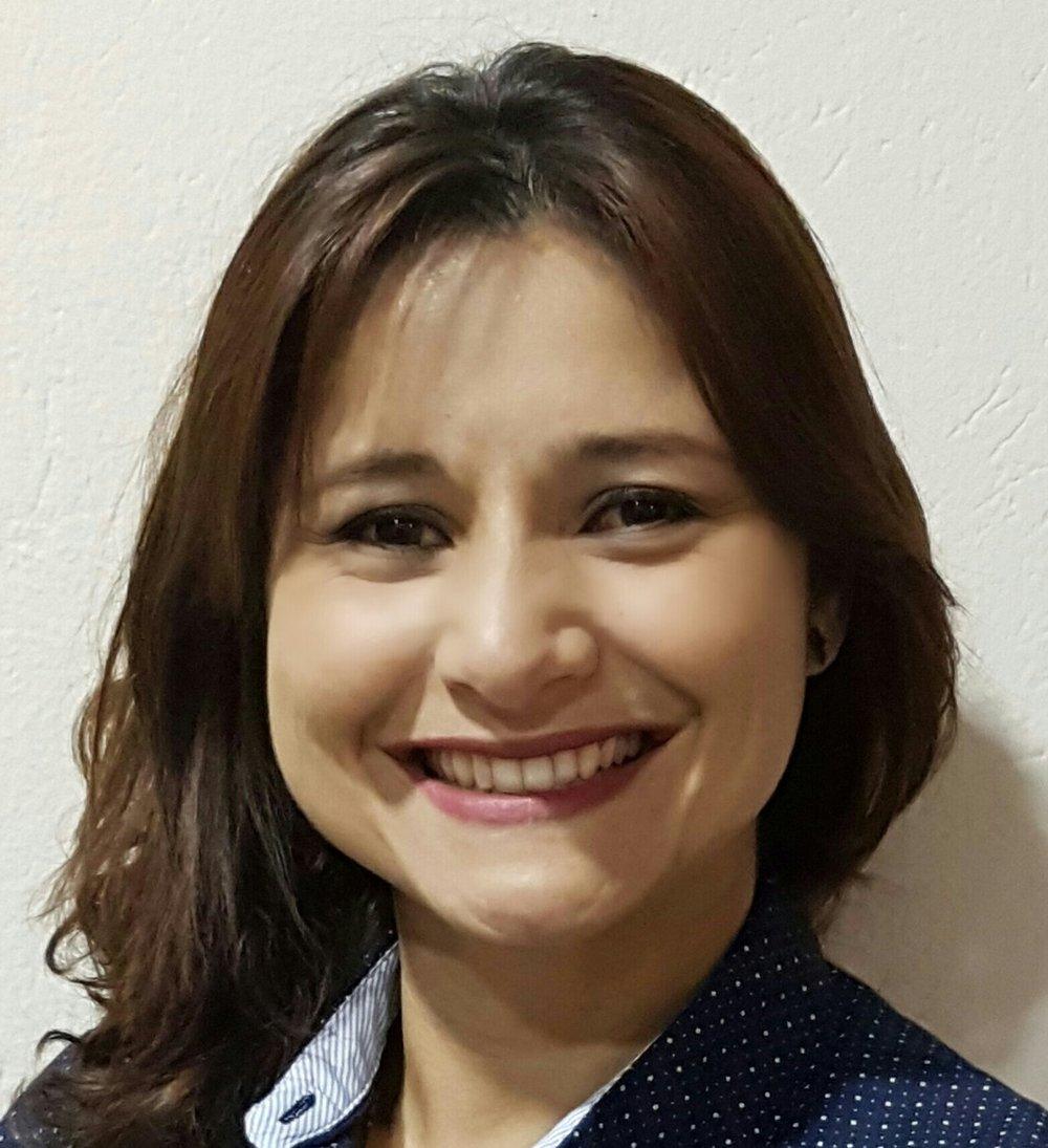 Yasmin S. Hernandez
