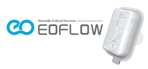 eoflow eopancreas artificial pancreas clinical trial colombia