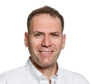 Shai Policker, CEO, MEDX Xelerator