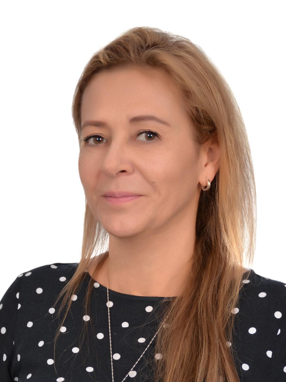 Ana G. Criado