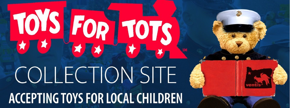 Toys For Tots Sign : Toys for tots