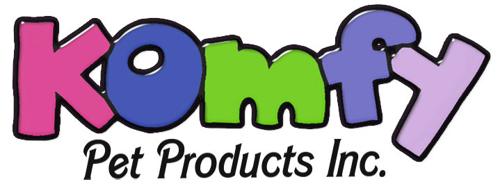 Komfy Pet Products