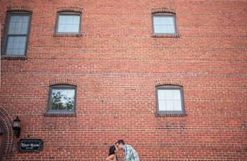 Tim & Lauren's Engagement Session//7-16-13