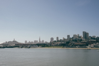 A Trip to San Francisco//6-18-15