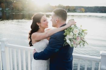 Chris & Francesca's Wedding Day//11-4-17