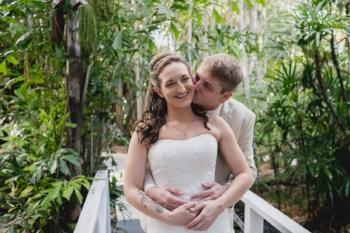 Corey & Kristina's Wedding Day//12-1-17
