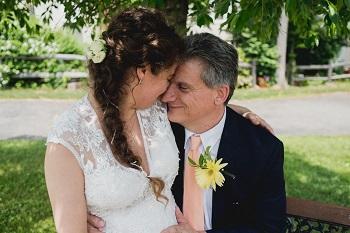 Jim & Jennifer's Wedding Day//6-2-18