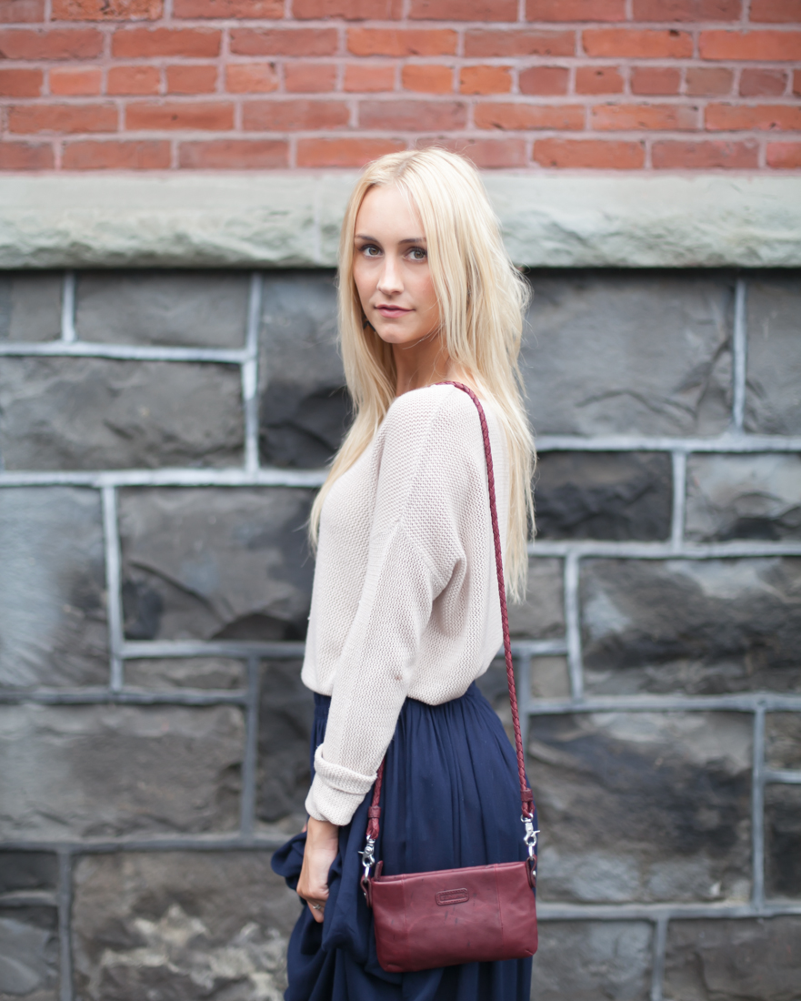 Olivia Ashton Photography for Ellington Handbags
