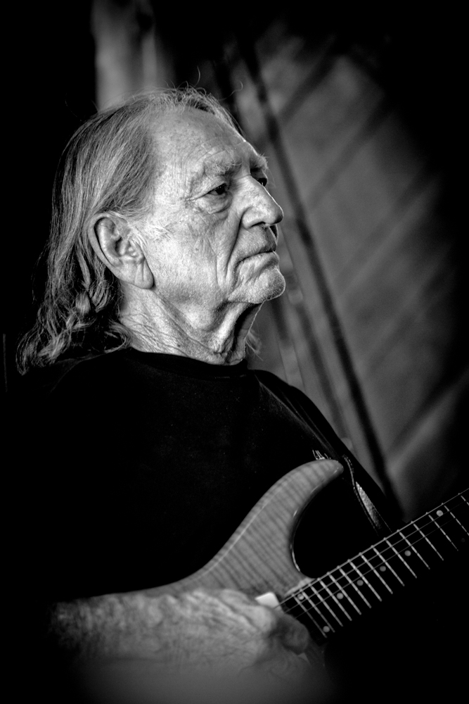 Willie Nelson, Pedernales, TX 2010