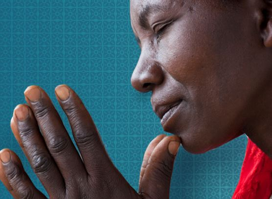 Join God's Mission through Prayer - Wyciffe Bible Translators: How to Pray