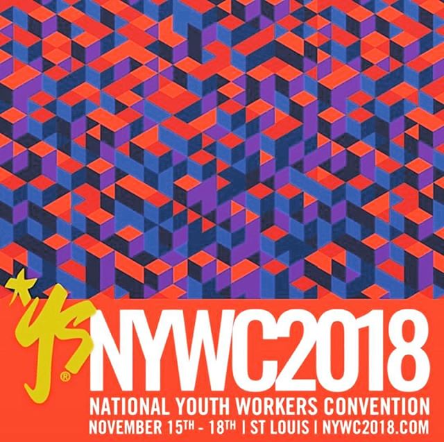 Anyone looking to attend the National Youth Worker Conference next week?! We have a ticket for sale for this SOLD OUT event! Asking $99 for it ($300 value). DM us or email maryelizabeth@theyouthnetwork.org!!